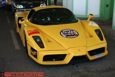 Gumball 3000, la corsa più pazza d'Europa