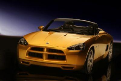 Ginevra 2007 – Dodge Demon