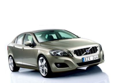 Sarà così la nuova Volvo S60 ?