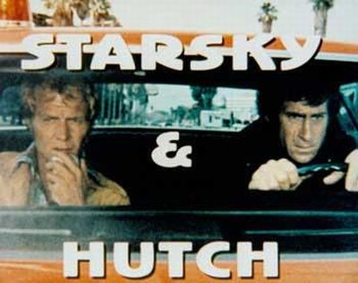 Tv – Ford Gran Torino – Starsky & Hutch