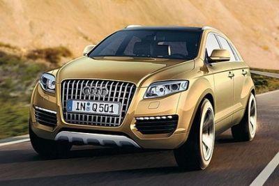 Q5 Il Suv Compatto Di Casa Audi Blogmotori Com