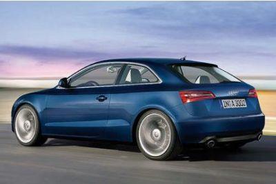 Attesa nel 2010 la nuova Audi A3