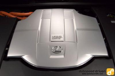 Toyota e Lexus a tutto ibrido !!!