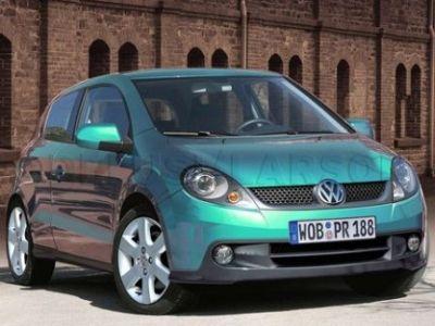 News in casa Volkswagen: nuove Lupo, Golf Cabrio e Scirocco