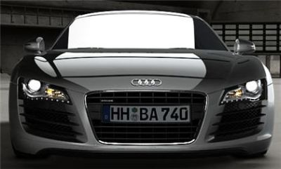 Audi R8 V8 TDI