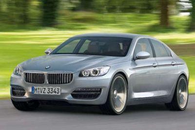Nuova BMW Serie 3, attesa nel 2012
