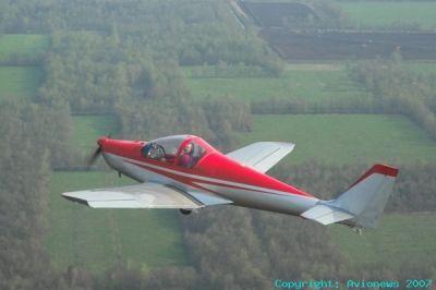 Progetto ENFICA FC – primo aereo a celle a combustibile