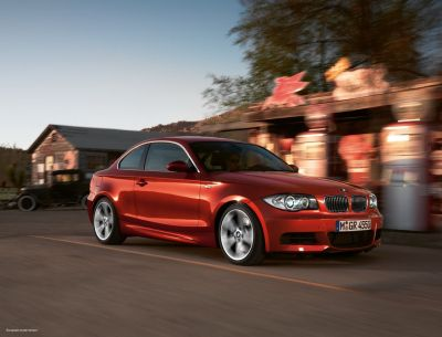 BMW M3 e Serie 1 Coupè – i prezzi