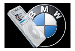 BMW compatibile con iPod ed ora anche con iPhone