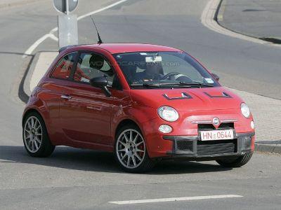 Fiat 500 Abarth e Grande Punto Abarth