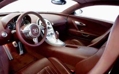 E' la Jack Barclay ltd. a vendere più Bugatti nel mondo