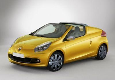 Renault Twingo CC – in anteprima a Francoforte
