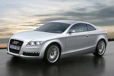 Novità nel listono Audi