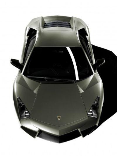 Ispirata al caccia F22A Raptor, ecco la nuova Lamborghini Reventòn