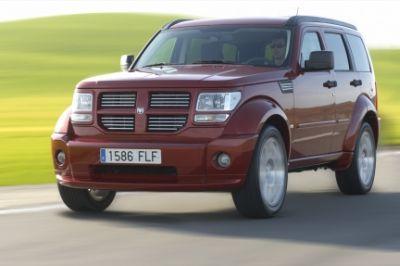 Nuovo Dodge Nitro – versioni e prezzi