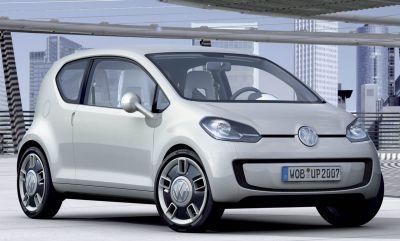 up!, la citycar secondo Volkswagen