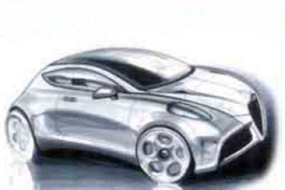 www.Alfanaming.it – Scegli il nome della nuova Alfa Romeo
