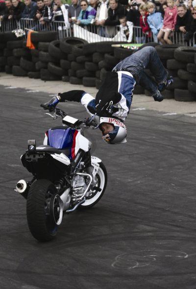 BMW Motorrad all'EICMA