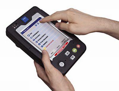 AXONE, lo strumento di diagnosi di Texa in collaborazione con Google