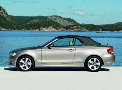 BMW Serie 1 cabrio: i prezzi in Italia