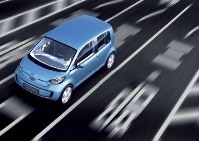 """space up!, la """"New Small Family"""" di casa Volkswagen"""