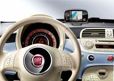 Fiat Automobiles al 32° Motor Show di Bologna