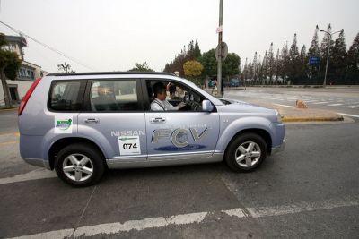 Challenge Bidendum, all'insegna della mobilità mobilità eco-sostenibile