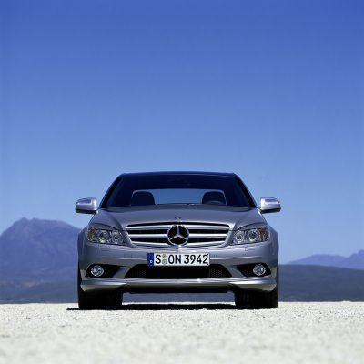 Mercedes-Benz Cars stabilisce un nuovo record di vendite: +12%, con 114.600 unità vendute