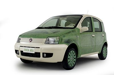 Fiat all'H2Roma 2007