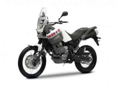 Yamaha XT660Z Ténéré 2008