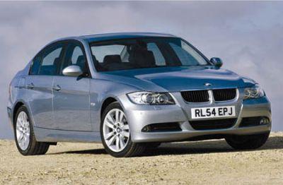 316i – Nuovo motore per la BMW Serie 3