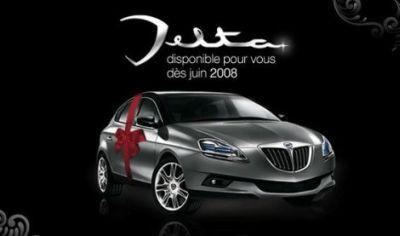 Nuova Lancia Delta, forse il debutto al Salone dell'Auto di Ginevra