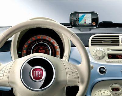 Fiat Group Automobiles presenta Blue&Me al CES di Las Vegas