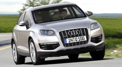 Q1, il SUV entry-level di casa Audi