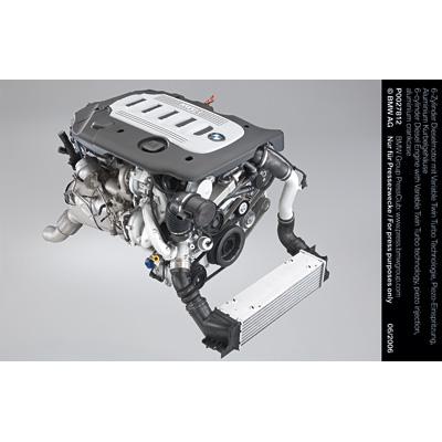 Anteprima negli USA e in Canada: BMW AdvancedDiesel con BluePerformance