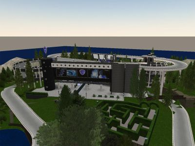 Nasce il Lancia Village su Second Life