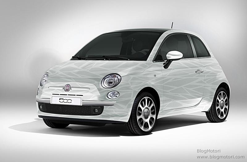 Fiat: le vetture per una mobilità sostenibile al Salone Internazionale di Ginevra