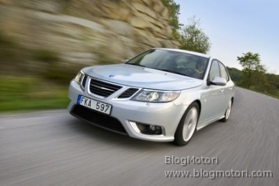 Nuova Saab 9-3 TTiD, nuovo 1.900 turbodiesel common-rail doppio stadio da 180 CV