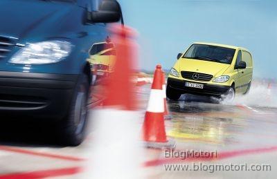 Samoter 2008: Mercedes-Benz Vito 4×4