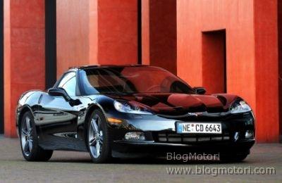 Ecco la nuova C6 Corvette Competition offerta ad un prezzo estremamente competitivo