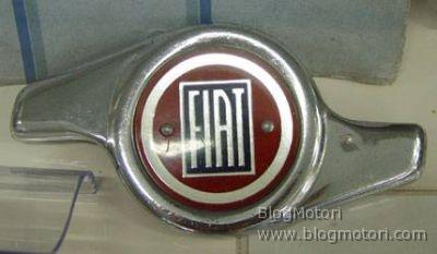 """""""Oltre l'automobile – L'universo FIAT negli oggetti della Collezione Graziano""""."""