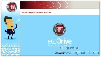 Fiat Automobiles è il brand che nel 2007 ha registrato il valore medio più basso di emissioni di CO2 sulle proprie vetture vendute
