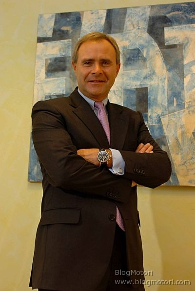 CEO ALFA ROMEO