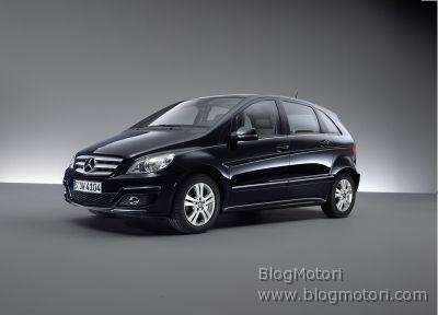 """Mercedes Classe A e Classe B, al Salone """"Auto Mobil International"""""""