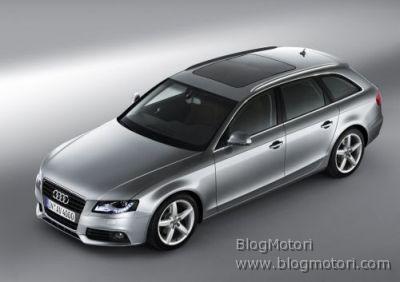 Nuova Audi A4 Avant, una perfetta sintesi di comfort e sportività