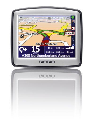 Ecco i nuovi TomTom One e XL