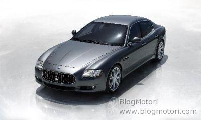 Maserati Quattroporte, si rinnova l'ammiraglia modenese