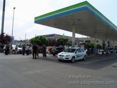 Grazie al progetto europeo BeST nasce a La Spezia il primo distributore italiano di Bioetanolo