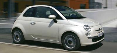 Fiat 500, anche ibrida ma dal 2011