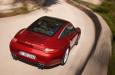 Porsche 911 Targa, dal 1965 ad oggi
